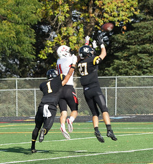 46 (dordtfootball2014) Tags: dordt northwestern