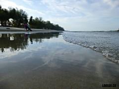 Pantai Melawi, Bachok (LQman Cs) Tags: beach kelantan pantai melawi bachok