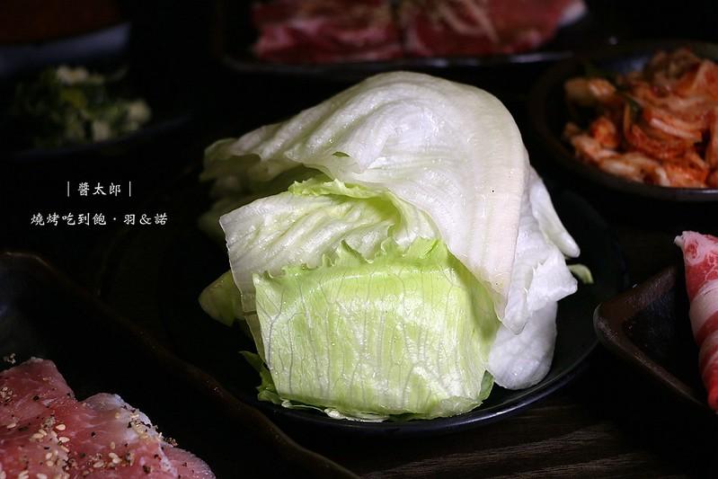 台北捷運中山醬太郎日式燒肉吃到飽45