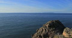 Sark, Herm & Guernsey from Grosnez Point (andyt1701) Tags: jersey