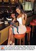 bar_acquaintance_by_squeezemeflat-da9knhq (iggykamala) Tags: giantess shrinkingman sexy woman babe upskirt minigiantess legs