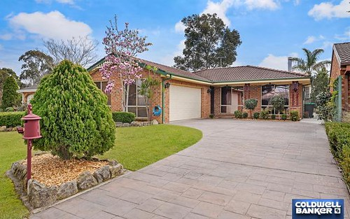 13 Cassinia Court, Wattle Grove NSW 2173