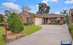 13 Cassinia Court, Wattle Grove NSW