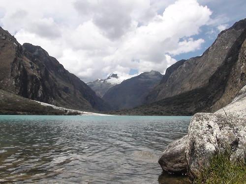 Laguna 69, Huaraz National Park