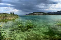Vransko lake, Croatia (msvetec) Tags: vransko jezero lake croatia vater