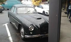 1955 Bristol 405 Saloon (NielsdeWit) Tags: nielsdewit bristol 405 rare zeldzaam greatbritain england gb uhy 128 uhy128