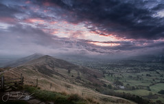 room with a view (johnbragg-darksidephotography) Tags: landscape mam tor lake district