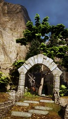 Dragon Age: Inquisition (-Saadz) Tags: dragonage ea nature