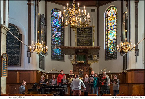 Oude of Pelgrimsvaderkerk