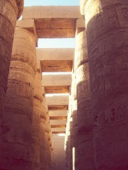 Karnaktempel (kerstinlange1) Tags: karnak egypt ancientegypt hieroglyphics old tempelinscript tempel columnes architecture architecturephotography