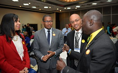 Customer Service Association annual conference at The Jamaica Pegasus