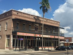 Carmine's in Ybor City (st_asaph) Tags: carmines hillsborough tampa yborcity
