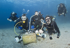 05.11 03 (KnyazevDA) Tags: diver disability undersea padi paraplegia amputee underwater disabled handicapped owd aowd scuba