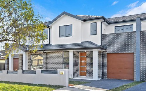 2/20 Priam st Street, Chester Hill NSW 2162