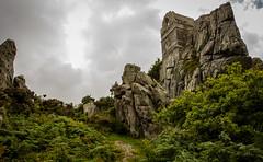 Roche Rock, Cornwall (JGMarshall Photography) Tags: cornwall travel england uk unitedkingdom relic history ruin abandoned hermitage folklore canon countryside nature naturallight natural