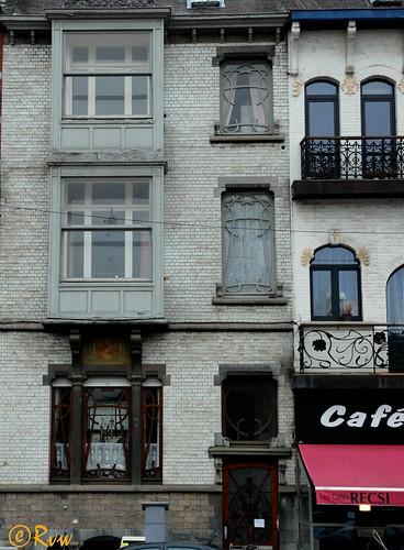 Jambes - Rue de la Gare 10