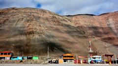San Marcos (Miradortigre) Tags: chile costa tarapaca desierto mar