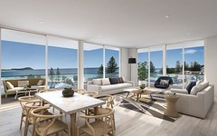 501/3-5 Campbell Crescent, Terrigal NSW