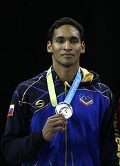 TAEKWONDO (skyrosredes) Tags: sport sportsevent panamericangames deporte eventosdeportivos juegospanamericanos toronto ontario canad