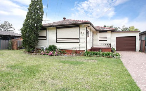 58 Railway Street, Rooty Hill NSW 2766