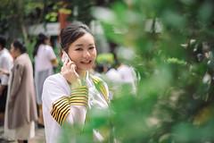 "QUAN_010 (also know as ""PapaPenguin"") Tags: chulalongkorn graduation photographer chula cu"