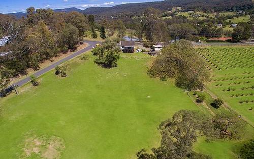 746 Grose Vale Road, Grose Vale NSW 2753