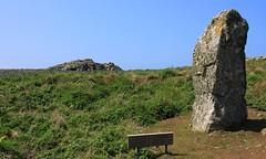 Harold Stone Skomer Island WT Wales - 150516 (3) (ailognom2005-Catching up slowly.) Tags: skomerisland pembrokeshire wales history haroldstone britishlandscape wildlifetrust