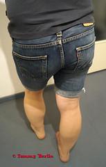 jeansbutt11035 (Tommy Berlin) Tags: men jeans butt ass ars levis 501