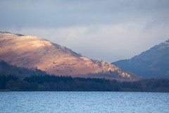 Loch Lomond #6 (Claire Stones) Tags: water november nikond7100 scotland nikon7100 westcoast lochlomond