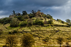 325•366 • 21 November 2016 • Monkey Face (Doug Churchill) Tags: 365 366 sonyrx100m3 backcountry beautiful bidwell bidwellpark bigchicocreek bluesky buttecounty ca california canyonland chico chicocreekcanyon citypark clouds colorful diverse fauna flora foothills forest geology hiking landscape lovejoybasalt majesticcanyon monkeyface municipalpark natural nature park pristine project project366 rockformations rocks sandstone scenery scenic sensitive spectacular steepterrain trail undeveloped unitedstatesofamerica urbanforest usa vistas volcanicrocks