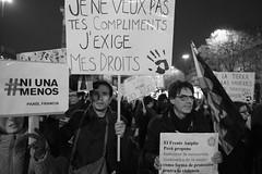 _DSF9035 (sergedignazio) Tags: france paris street photography photographie fuji xpro2 internationale lutte violences femmes