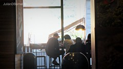 Happy Coffee Day! (JulinDBernal) Tags: juliandbernal julindbernal bogot colombia streetphotography cool streets landscape landschaft paisaje paysage architecture architektur arquitectura edificio building gebaude photostreet design diseo caf coffee kaffee happiness starbucks friends mugs beautifulday