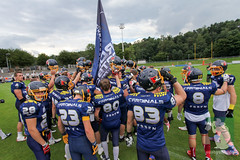 """RFL15 Assindia Cardinals vs. Aachen Vampires 15.08.2015 001.jpg • <a style=""""font-size:0.8em;"""" href=""""http://www.flickr.com/photos/64442770@N03/20447741569/"""" target=""""_blank"""">View on Flickr</a>"""