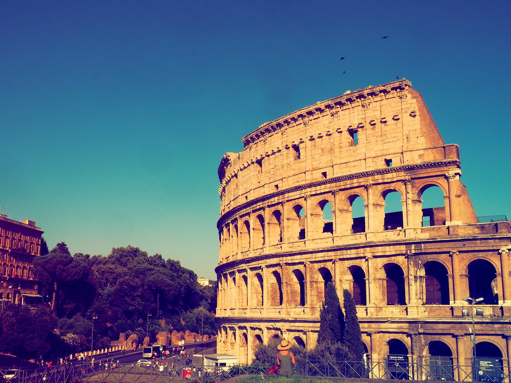 The world 39 s best photos of historique and rome flickr for The beehive rome