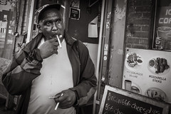 Willie - EXPLORE (David F. Panno) Tags: usa newyork sony queens corona willie dscrx100 28100mmf1849