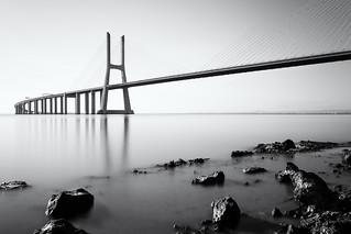 Bridge Over Silent Water
