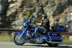 Harley-Davidson Ultra Classic 1509208786w (gparet) Tags: bearmountain bridge road scenic overlook motorcycle motorcycles goattrail goatpath windingroad curves twisties outdoor sport vehicle bike wheel motorcyclist