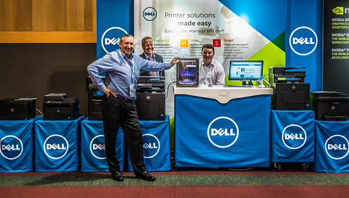 DELL SOLUTIONS TOUR 2015 [CONVENTION CENTRE DUBLIN] REF-107643