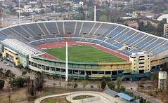 Estadio Hernando Siles (Bolivia) (Alvaro Del Castillo) Tags: estadios eliminatorias