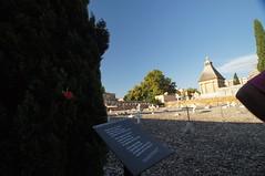 DSC02087 (jtstewart) Tags: old graveyard spain civilwar ebro tarragona massgrave 2015