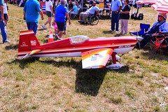 _MG_3087 (3 of 17) (jfsampsonphotos) Tags: ohio summer scale giant airplane model horizon hobby airshow rc radiocontrolled dayton