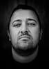 El Rumano (Wanted dead or alive) (PEDRO BENITEZ PHOTOGRAPHY) Tags: portrait blackandwhite blancoynegro retrato cara mirada rostro rumano