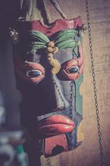 IMG_2591 (xandedoamaral203) Tags: arte mascara carranca