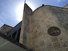 Colegio Provincial de Arquitectos de la Habana (jericl cat) Tags: building architecture modern havana cuba modernism structure architectural artdeco streamlined cuban habana streamline vedado colegioprovincialdearquitectosdelahabana
