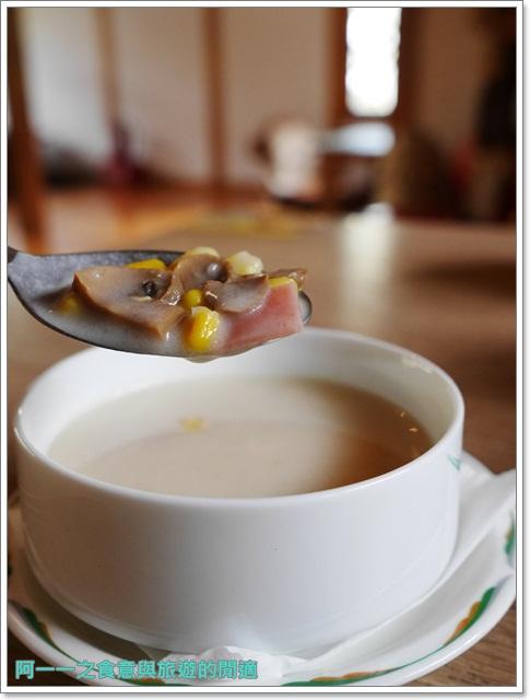 宜蘭羅東美食老懂文化館日式校長宿舍老屋餐廳聚餐下午茶image027