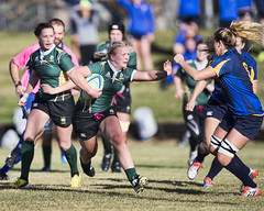 A77V3195 (Don Voaklander) Tags: woman college sports sport female women university edmonton rugby soccer varsity cis pandas universityofcalgary universityoflethbridge intercollegiate womens universityofvictoria canada west field university canadian alberta sport voaklander foote donvoaklander