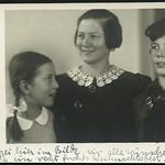 Archiv C308 Weihnachtspost aus Dresden, 1936 thumbnail