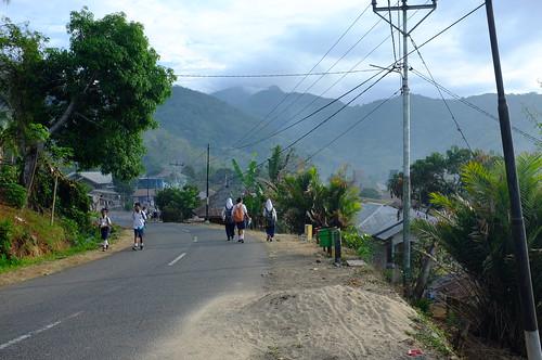 Moni Village, Ende (Flores)