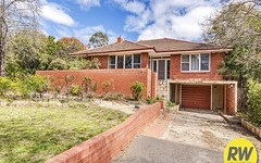 120 La Perouse Street, Griffith ACT