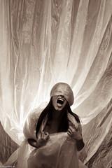 IMG_5931 (m.acqualeni) Tags: portrait en sexy trash dark emotion nu femme gothic goth sm plastic sombre manuel thrash manu fille gothique sado plastique souffrance photographe maso sadomaso bache bche nudit dcal fetichiste acqualeni